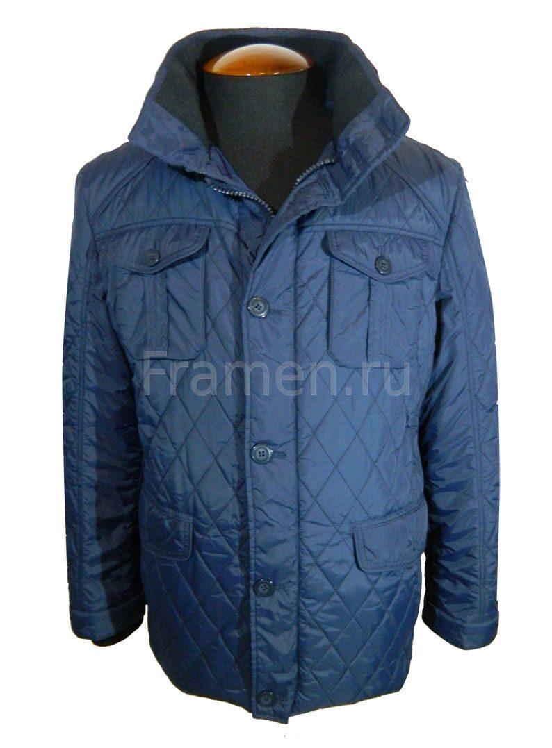 Стеганая Куртка Купить