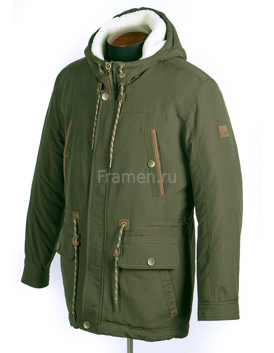куртка парка мужская фото весенняя