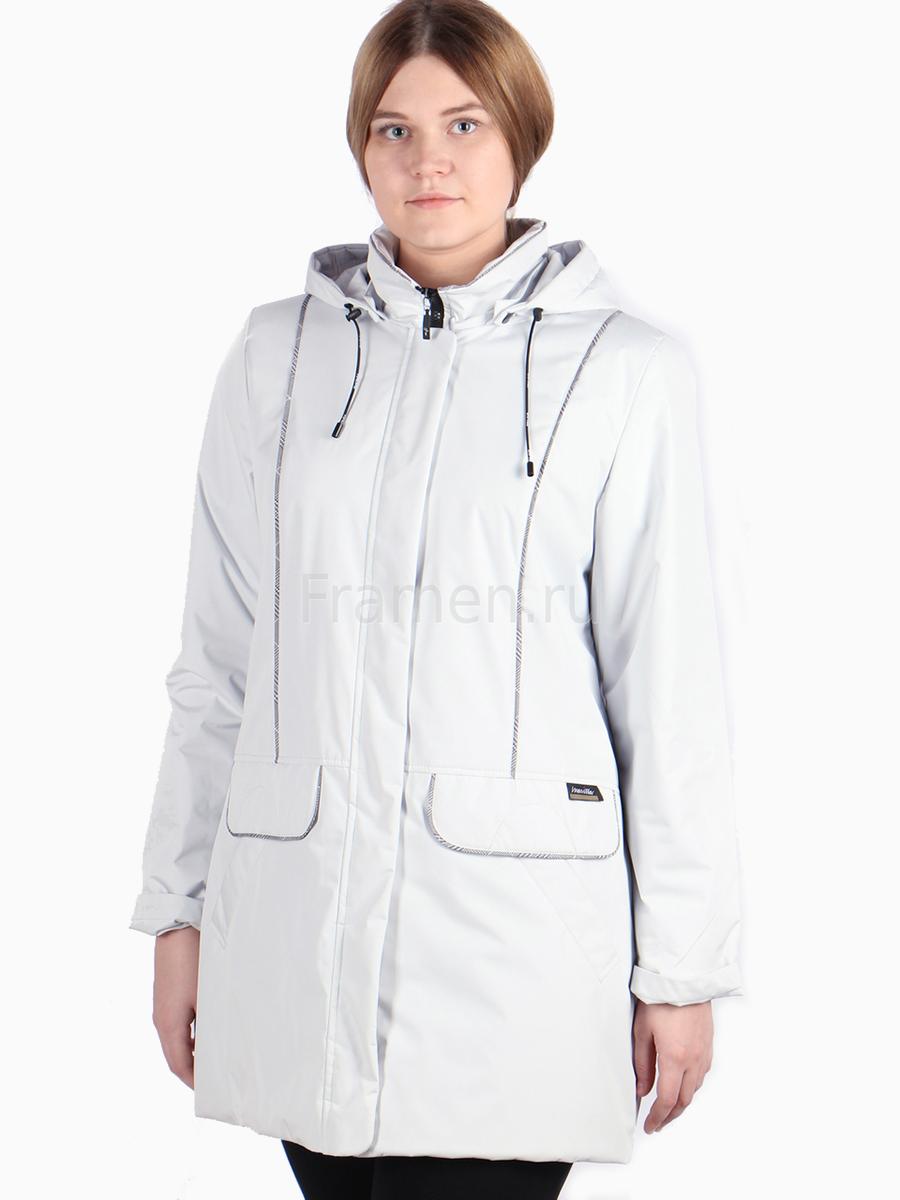Купить Женскую Куртку Весна Больших Размеров