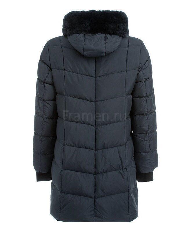 Купить куртку женскую Москва