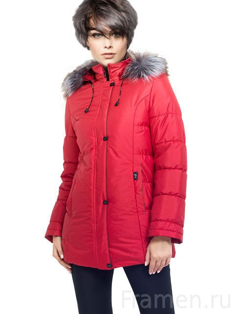 Зимние куртки финские для женщин
