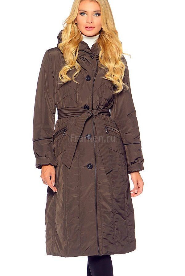 Пальто Зимнее Женское Купить Москва