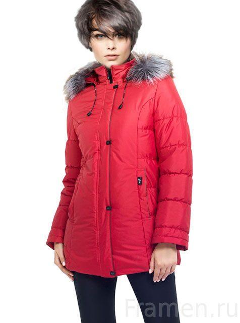 Зимняя куртка купить Москва