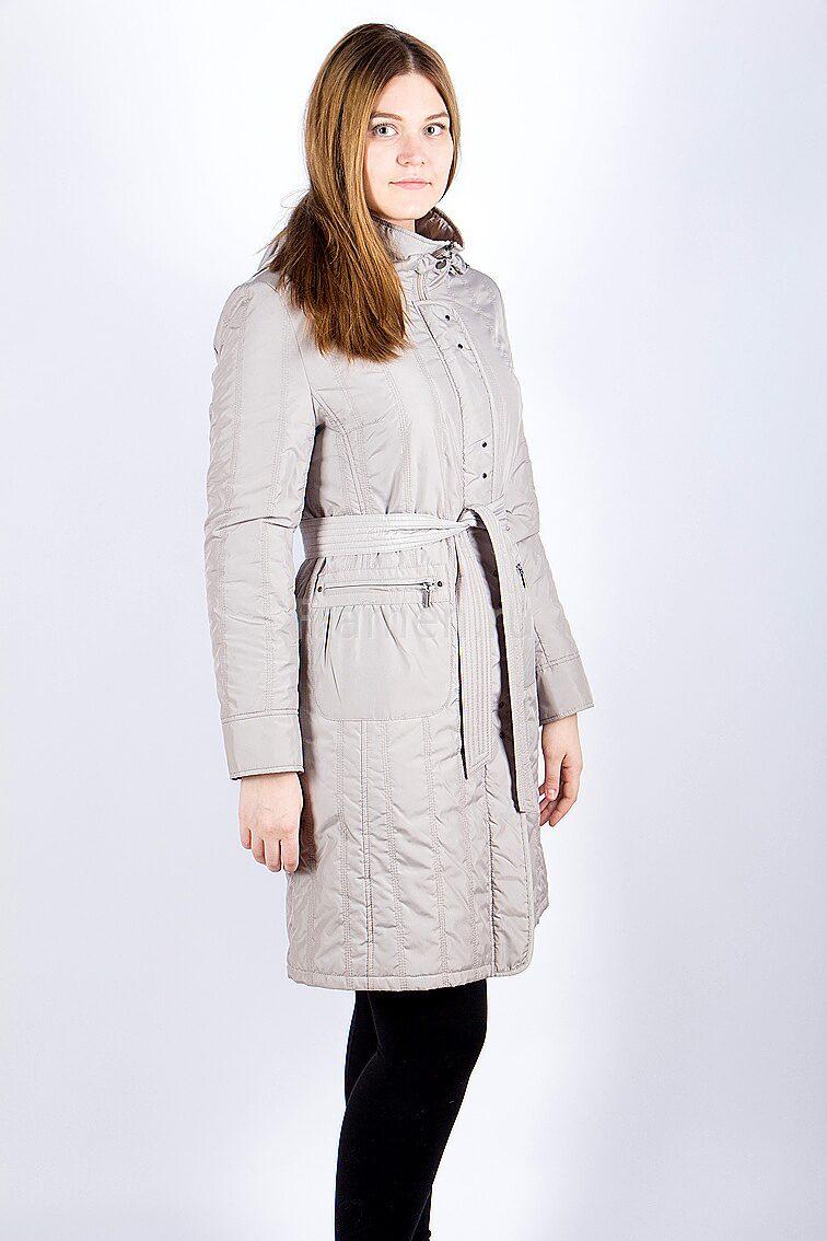 0d363ba81dfe 3290-181 Dixi Coat женская куртка весна-осень финская удлиненная с ...