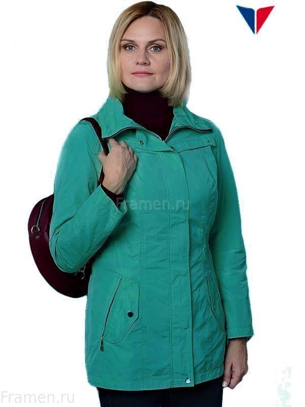 ветровка женская с капюшоном купить