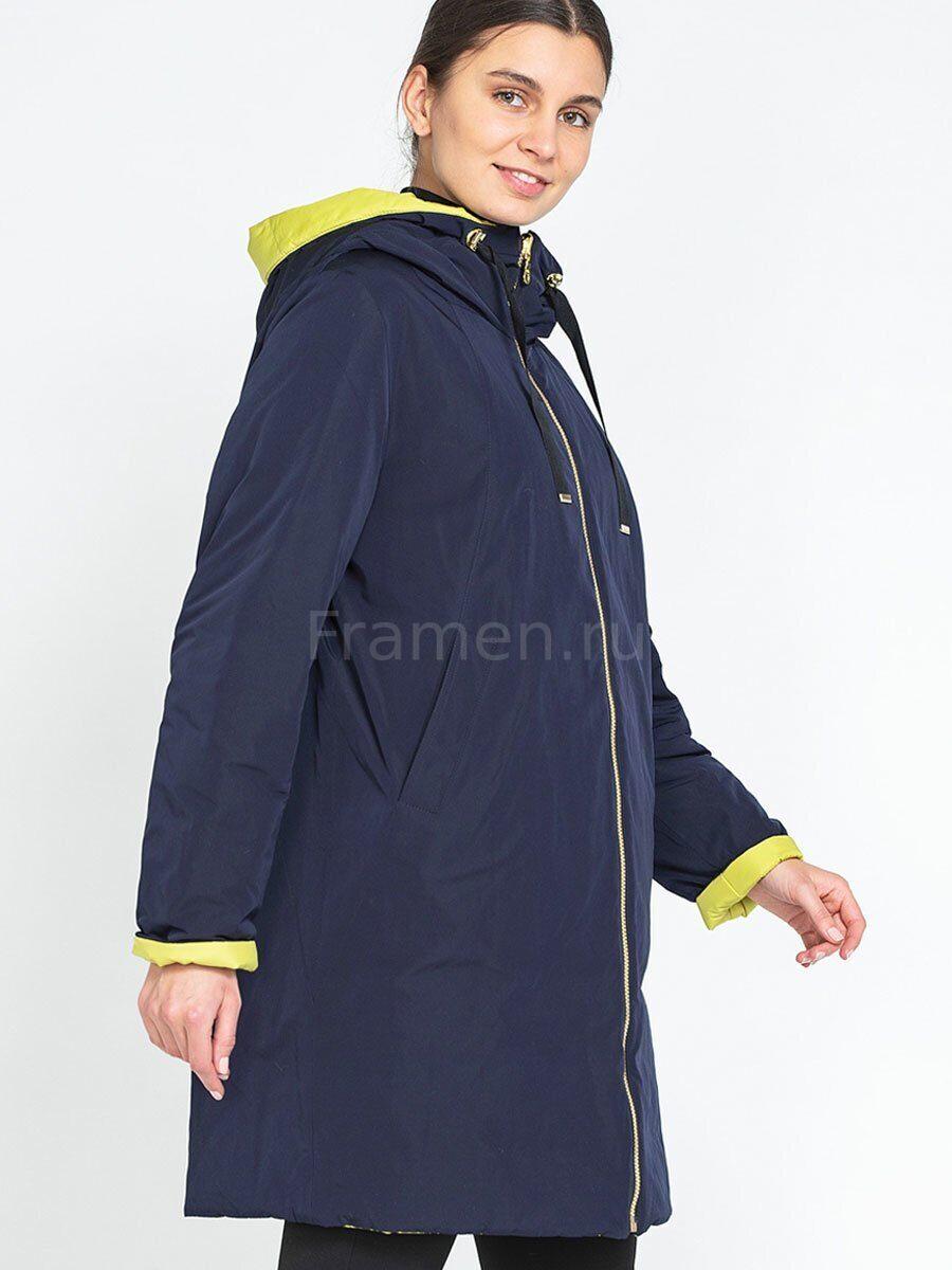 купить осеннюю куртку женскую недорого во владимире