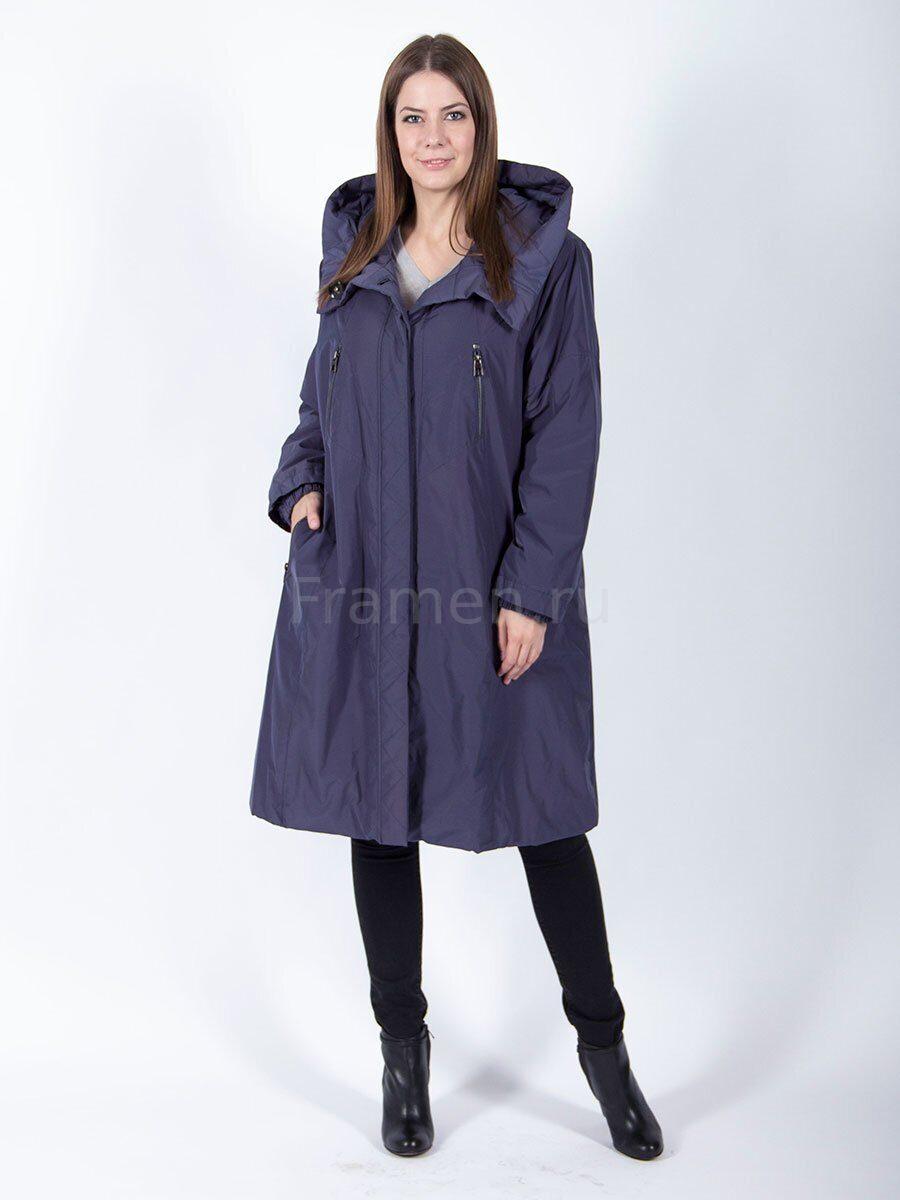 купить пальто большое женское спб