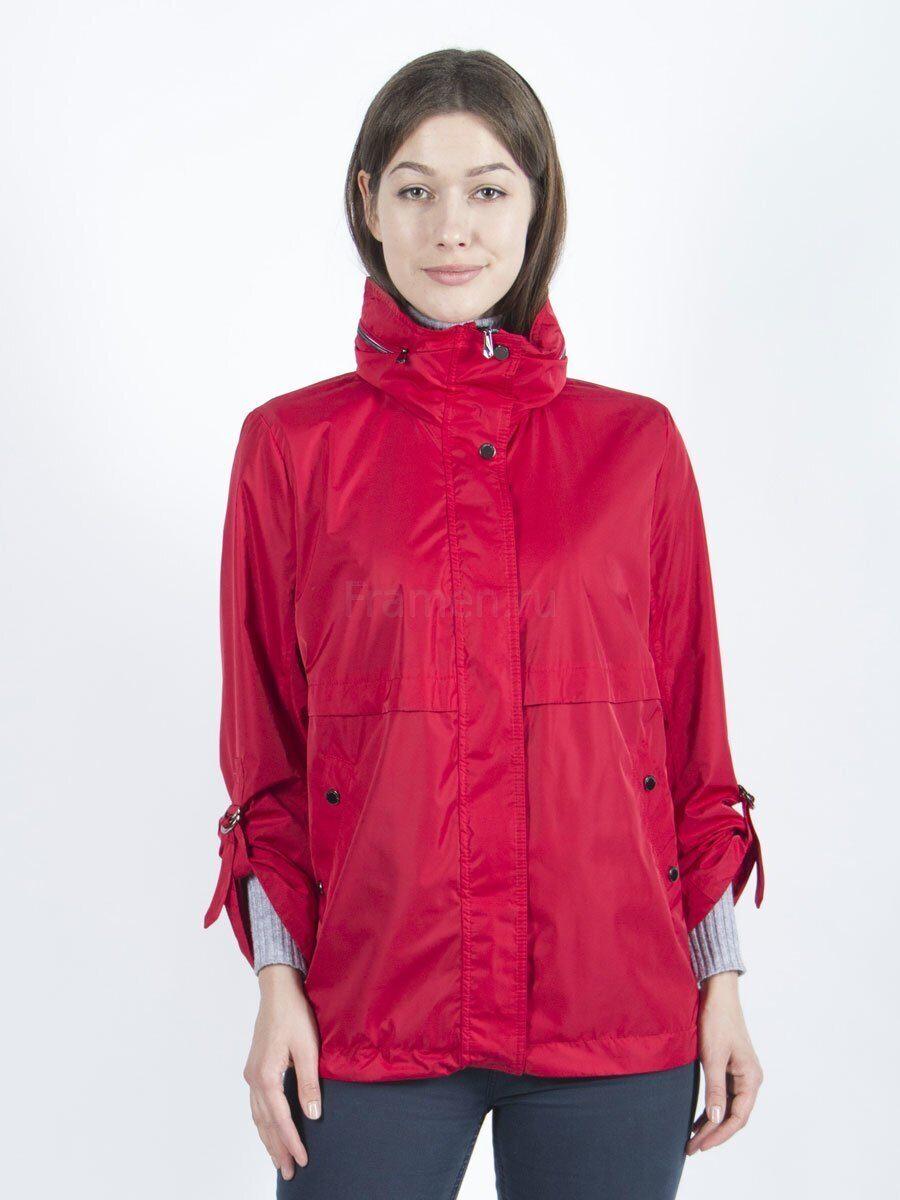 6554ebe5 Женская куртка ветровка весна
