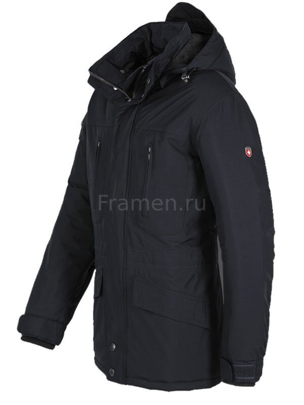 Куртка зимняя Golfjacke Winter Wellensteyn большая 2