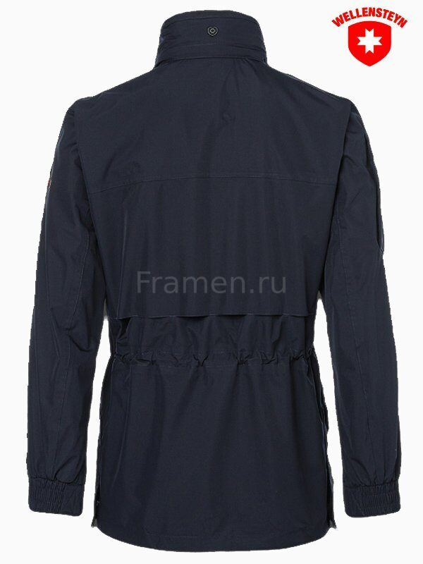 Golfjacke куртка-ветровка осенняя Wellensteyn большая 2
