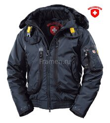 Rescue Jacket куртка Wellensteyn